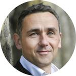 Jean-Marc Potdevin Co-fondateur du réseau social Entourage