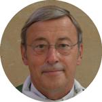 Mgr Patrick Chauvet Curé de la paroisse de Saint-François-Xavier des Missions étrangères (Paris 7e)