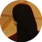 Une Sœur du Carmel de Dijon