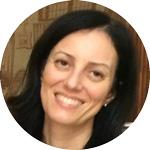 Rosaria Ricciardo Collaboratrice de la revue Madonna delle Lacrime [Madone des Larmes]