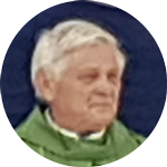 Zbigniew Pawlowski SAC, recteur du sanctuaire de Kibeho