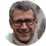 Arnaud Bouthéon Président de l'association Lux Fiat créée pour célébrer la cathédrale Notre-Dame de Paris et faire rayonner son message en France et à l'étranger