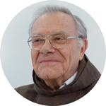 Frère Luc Mathieu, ofm Prêtre et théologien, spécialiste de la spiritualité franciscaine