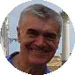 Gino Testa  Animateur de Groupes de Prière de Padre Pio à Paris, membre du Conseil Général des Groupes de Prière de Padre Pio de San Giovanni Rotondo et membre de la « Famille Notre-Dame de Lourdes »