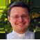 Père Jean-Marie Simar Recteur du sanctuaire Louis et Zélie d'Alençon et membre de la communauté missionnaire « Famille de Marie »