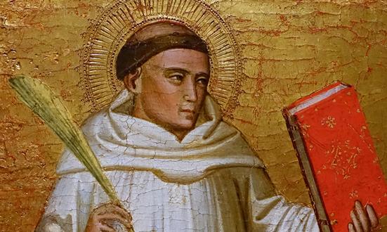 Saint Bernard de Clairvaux, la conversion du désir