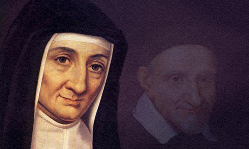 Sainte Louise de Marillac, une femme laïque au service de la Charité