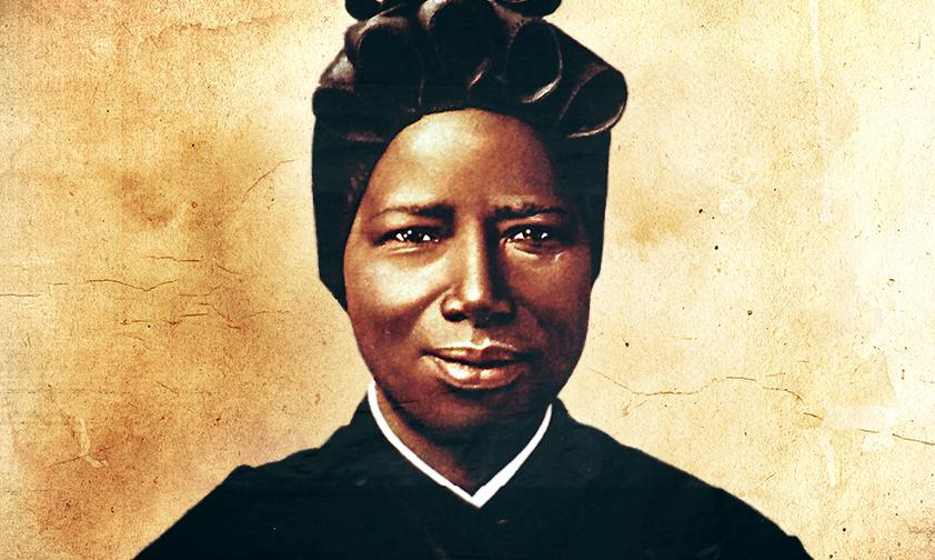 Joséphine Bakhita, la sainte africaine