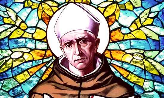 Saint Albert le Grand, entre science et foi