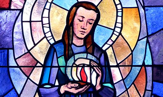 Sainte Maria Goretti, l'impossible pardon