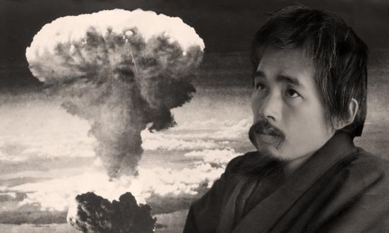 Docteur Takashi Nagaï, un appel à la paix