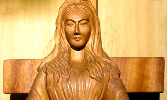 Notre-Dame d'Akita au Japon : la Femme de l'Apocalypse ?