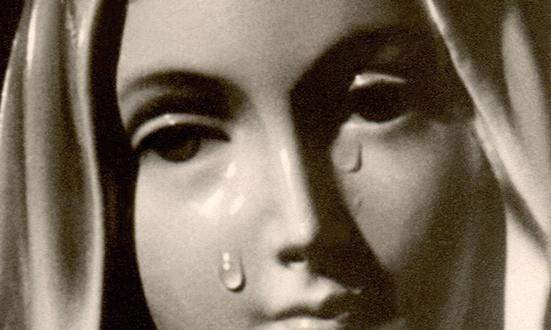 Les larmes de la Vierge Marie à Syracuse : signe de la tendresse de Dieu envers l'humanité