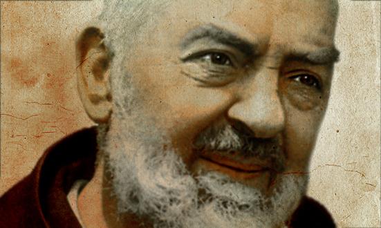 Padre Pio, un saint « pour convertir les hommes »