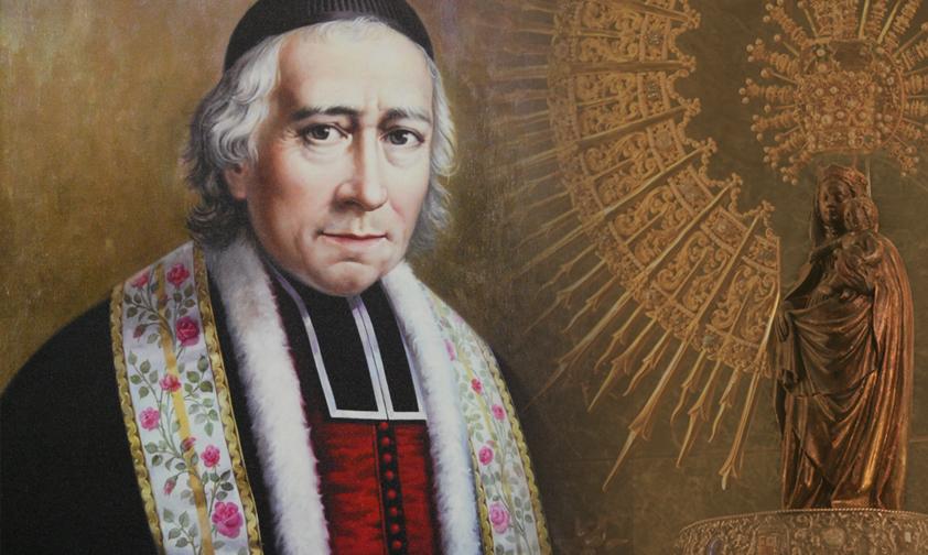 Le Père Chaminade et la rechristianisation de la France