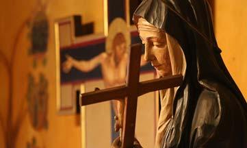 Sainte Rita de Cascia, la sainte des cas impossibles et désespérés