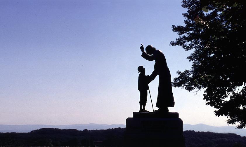 Le saint Curé d'Ars : une « vieille affection » pour la Vierge Marie