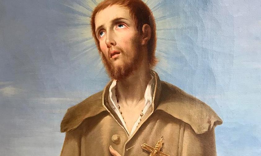 Saint Benoît-Joseph Labre : le vagabond de Dieu