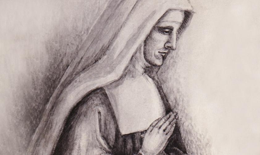 Sœur Marie-Marthe Chambon, apôtre des Saintes Plaies
