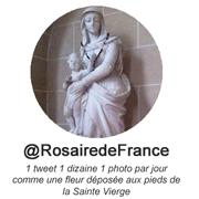 Rosaire de France
